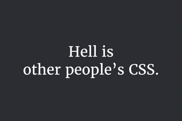 BEM czyli sprytny sposób na CSS