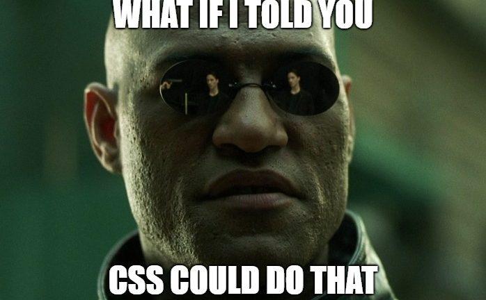 pseudoselektory CSS