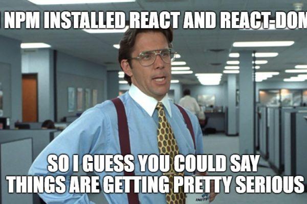 React v16.0.0 – co nowego?