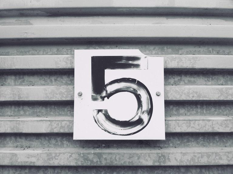 Odrobina magii. Czyli 5 linijek kodu, które zmienią Twoje życie.